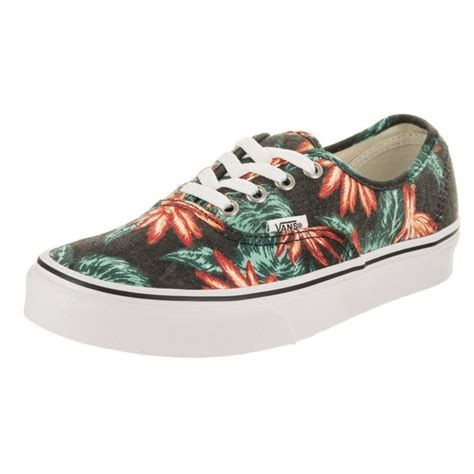 Unisex Classic Authentic Skate Shoes