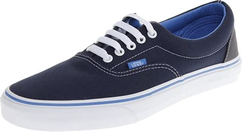 Unisex Era (Pop) Skate Shoe Dress-Blues-French-Blue