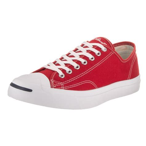 Unisex Jack Purcell Jack Ox Casual Shoe