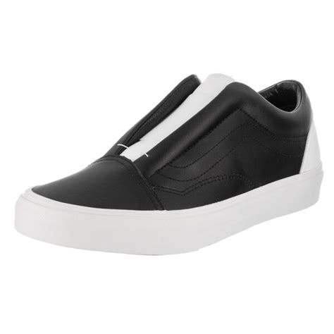 Unisex Old Skool Laceless (Classic Tumble) Skate Shoe