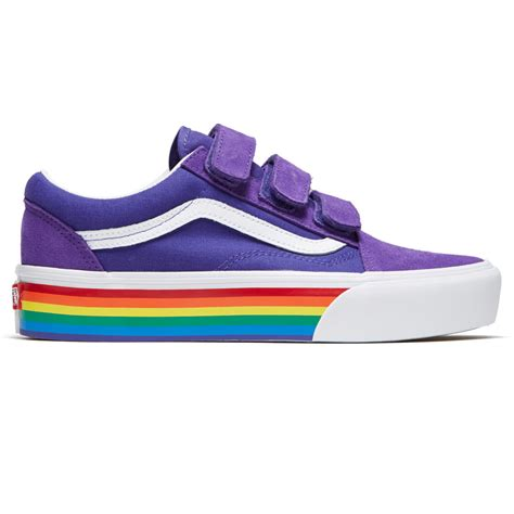 Unisex Old Skool V