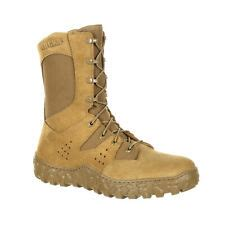 Unisex S2V GORE-TEX WP Insulated Tactical Boots-FQ00101-1