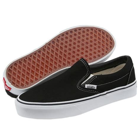 Unisex Vans Classic Slip-on Sneakers