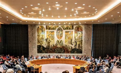 [pdf] United Nations S Security Council - Welcome To The United .