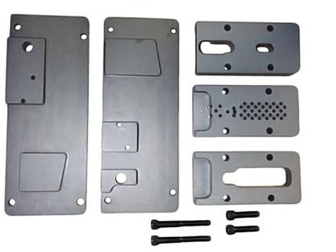 Universal Drill Press 80 Ar15 Jig 80 Lower Jig Press And Rimfire Non Restricted P D Enterprises