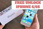 Unlock Your iPhone 5 for Free