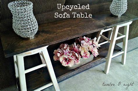Upcycled-Diy-Sofa-Table
