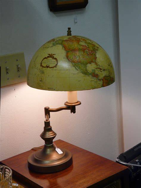 Upcycled-Table-Lamp-Diy