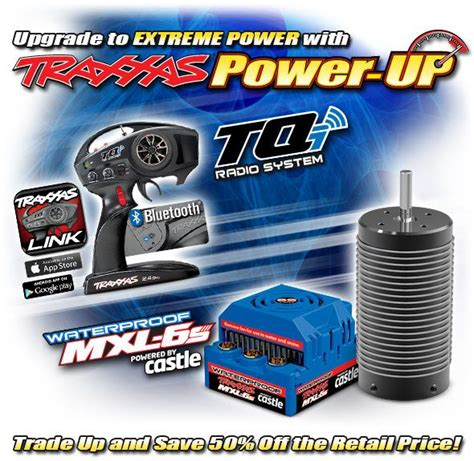 [pdf] Upgrade To Extreme Power With - Traxxas.