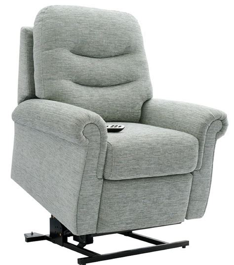 Upholstered Recliner Plans