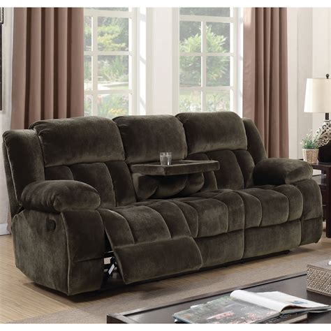 Upholstery For Recliners Couches