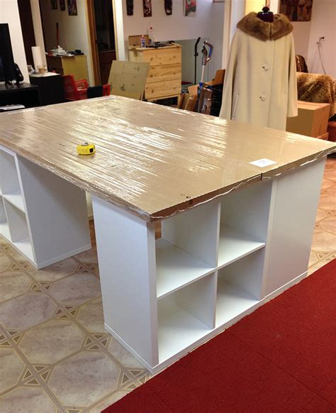 Upholstery-Cutting-Table-Plans