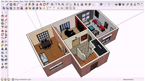 Upload Floor Plan And Add Furniture Free