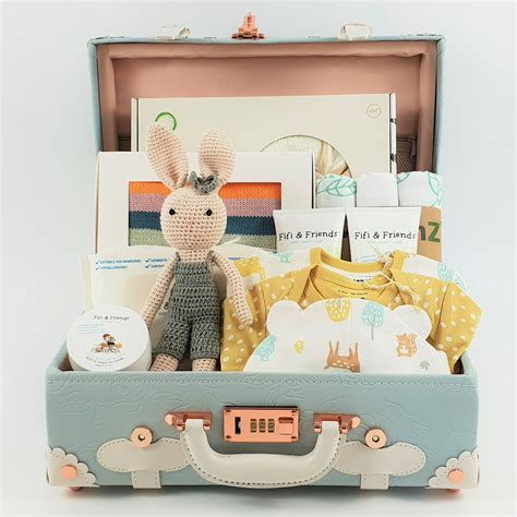 Upscale Baby Gifts