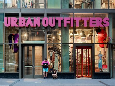 Urban Outfitters Discrimination