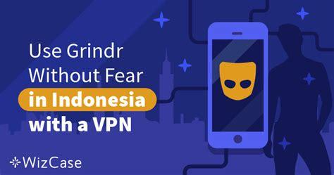 vpn grindr indonesia