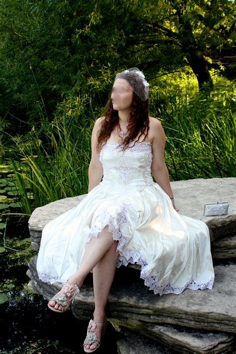 Use married accessories along with the nuptial dresses gowns