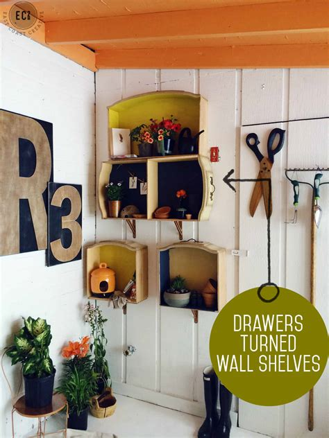 Use-An-Old-Bookcase-And-Attach-Side-Shelves-Diy