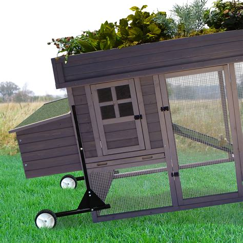Used Chicken Coops On Wheels Ebay