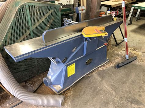 Used Commercial Woodworking Equipment For Sale