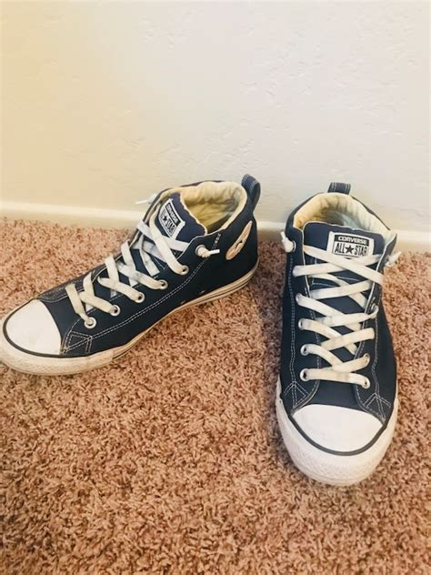 Used Converse Sneakers For Sale