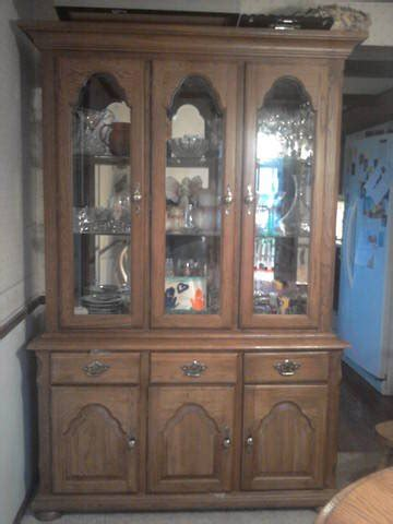 Used Curio Cabinets For Sale Fort Wayne Indiana