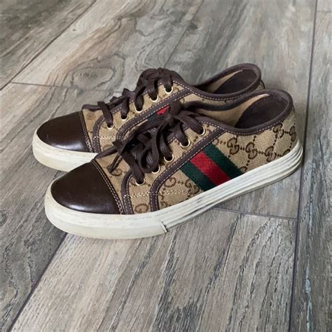 Used Gucci Sneakers