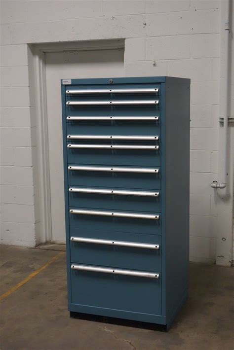 Used Lista Tool Cabinets For Sale