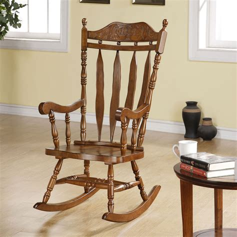 Used Rocking Chairs