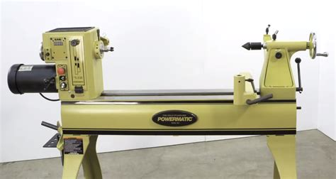 Used Wood Lathes For Sale