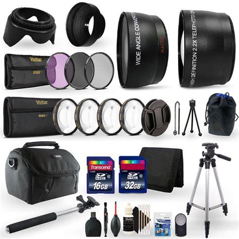 Useful Digital Camera Accessories