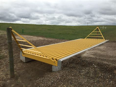 Usfs Cattle Guard Plans Obama