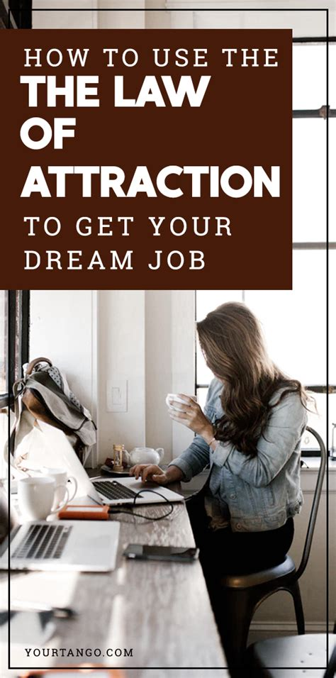 Using Law Of Attraction To Find A Job And What Are Subliminal Using The Law Of Attraction