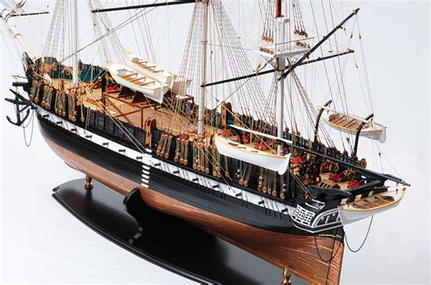 Uss-Constitution-Wooden-Model-Plans