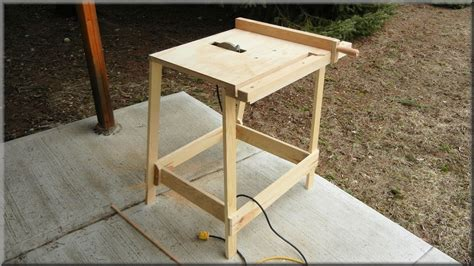 Utility-Table-Saw-Plans