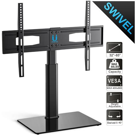 V-Hold Tv Stand For Tvs Up To 43