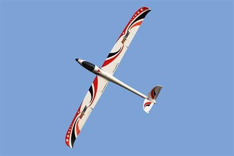 V-Tail-Rc-Glider-Plans