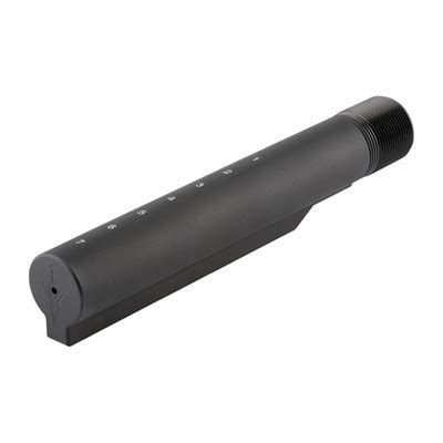 Vltor Weapon Systems Ar-15 M16 A5 Mil-Spec Buffer Tube .