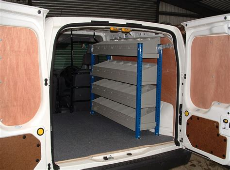 Van-Shelving-Kits
