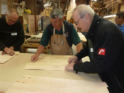Vancouver-Island-Woodworkers-Guild