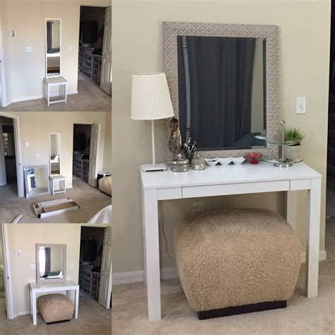 Vanity Diy Decoration