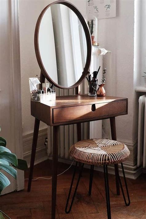 Vanity Makeup Table Diy Farmhouse