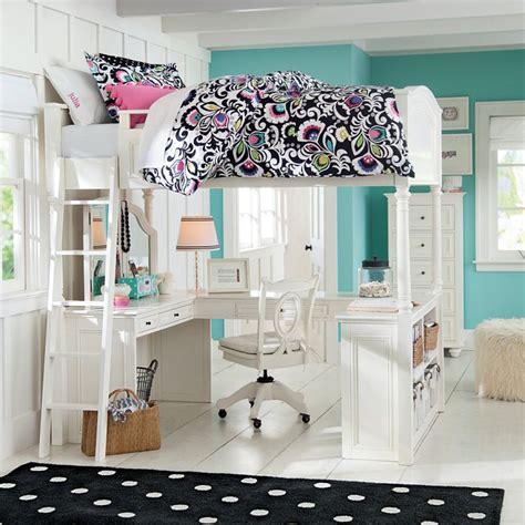 Vanity-Loft-Bed-Plans