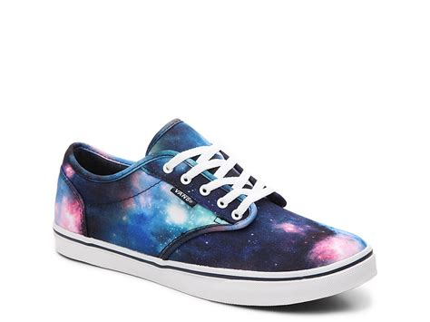 Vans Atwood Low Cosmic Galaxy Sneaker