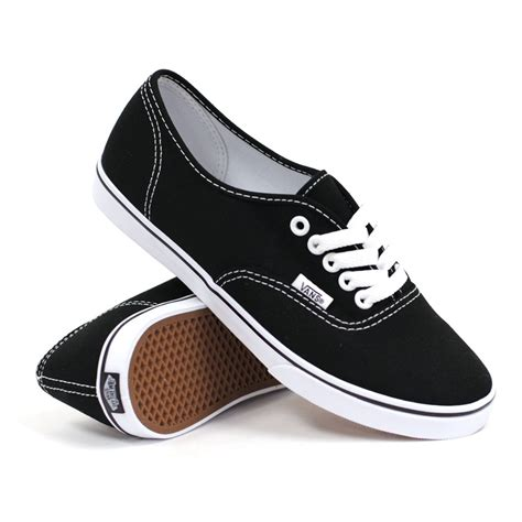 Vans Authentic Sneakers Review