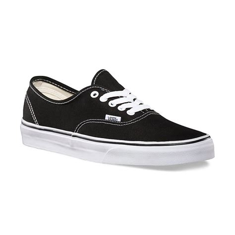 Vans Black Sneakers First Copy