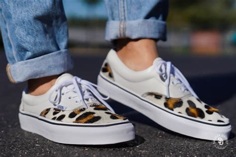 Vans Calf Hair Era Sneaker