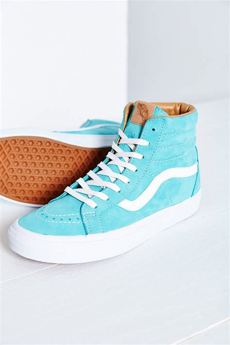 Vans California Sk8 Hi Buttersoft Reissue Sneaker