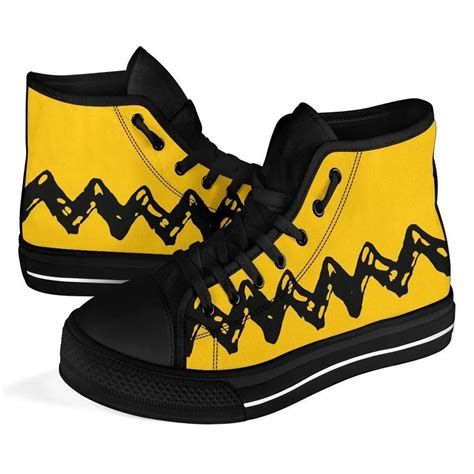 Vans Charlie Brown Sneakers