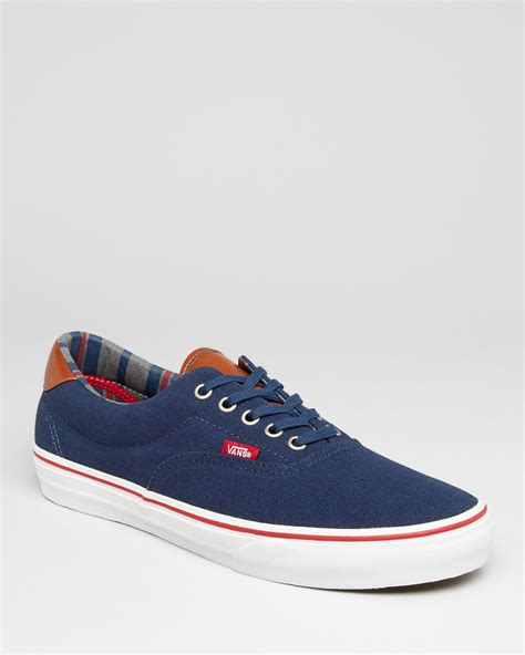 Vans Era Navy Blue Sneakers